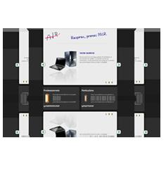 Créeons un site web pour votre entreprise ou votre association